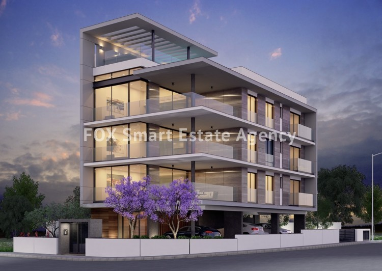 For Sale 3 Bedroom  Apartment in Potamos germasogeias, Germasogeia, Limassol