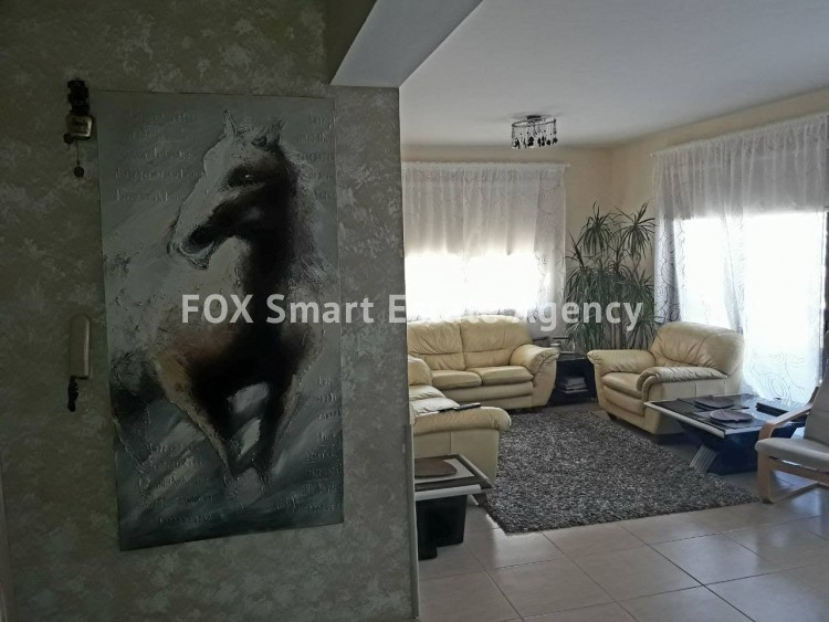 For Sale 3 Bedroom Apartment in Agios georgios (lemesou), Agios Georgios , Limassol 13