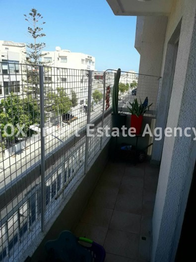 For Sale 3 Bedroom Apartment in Agios georgios (lemesou), Agios Georgios , Limassol 6