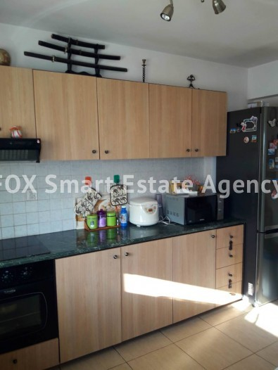 For Sale 3 Bedroom Apartment in Agios georgios (lemesou), Agios Georgios , Limassol 8