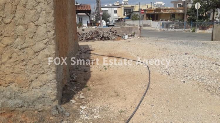 Land in Liopetri, Famagusta 10