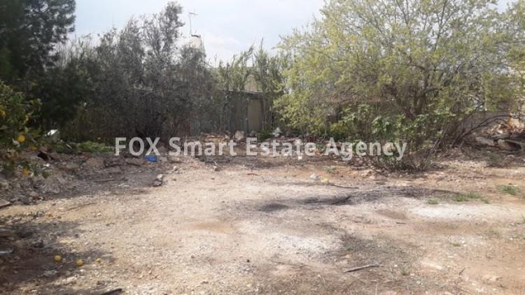 Land in Liopetri, Famagusta 6