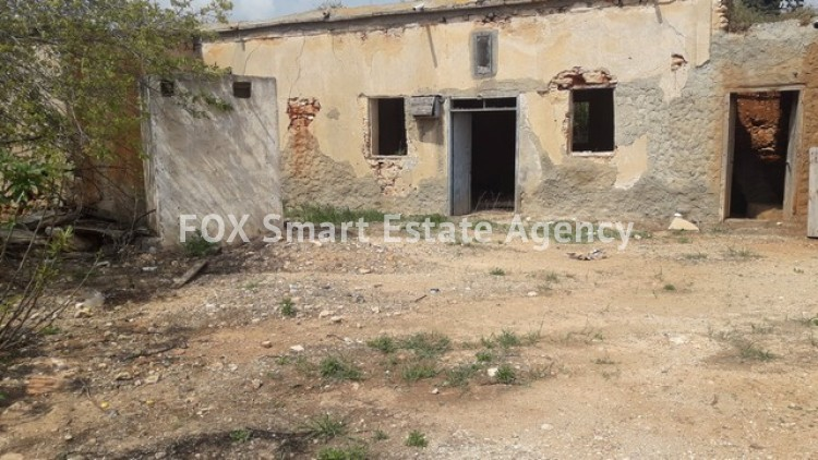 Land in Liopetri, Famagusta 7