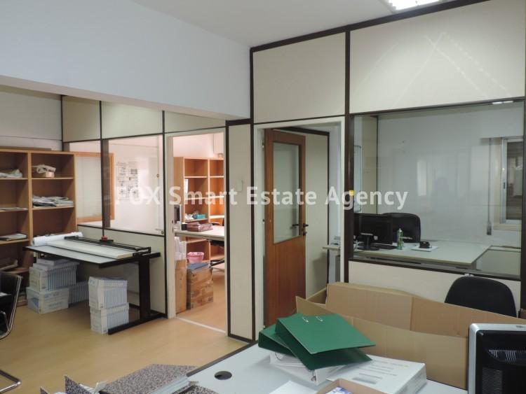 Office in Strovolos, Nicosia 5