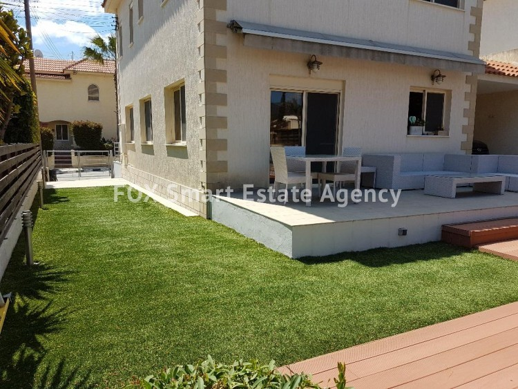 For Sale 3 Bedroom Detached House in Parekklisia, Limassol 8