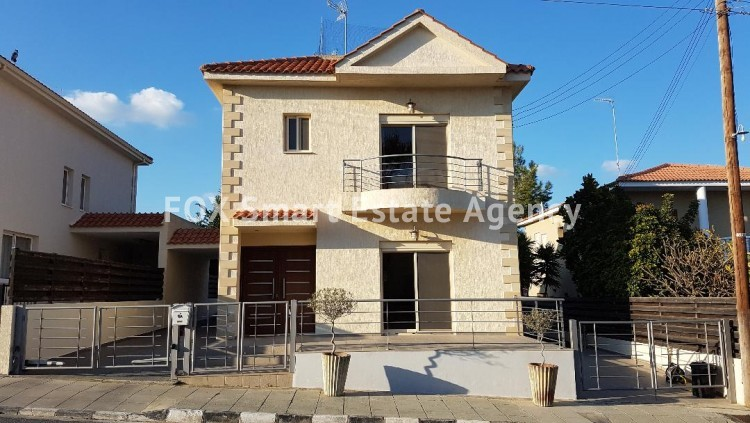 Property for Sale in Limassol, Parekklisia, Cyprus