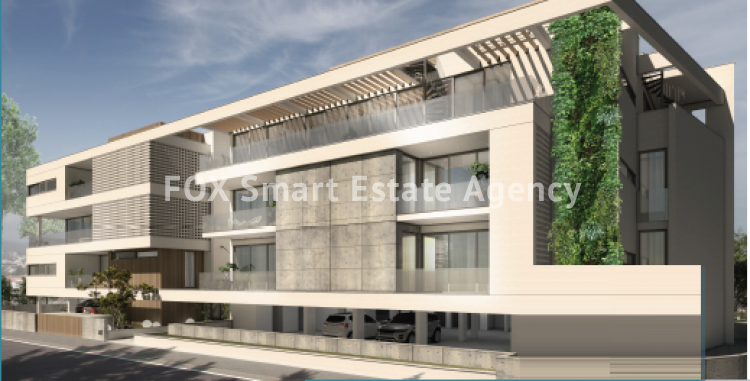 For Sale 1 Bedroom  Apartment in Mesa geitonia, Mesa Gitonia, Limassol 4