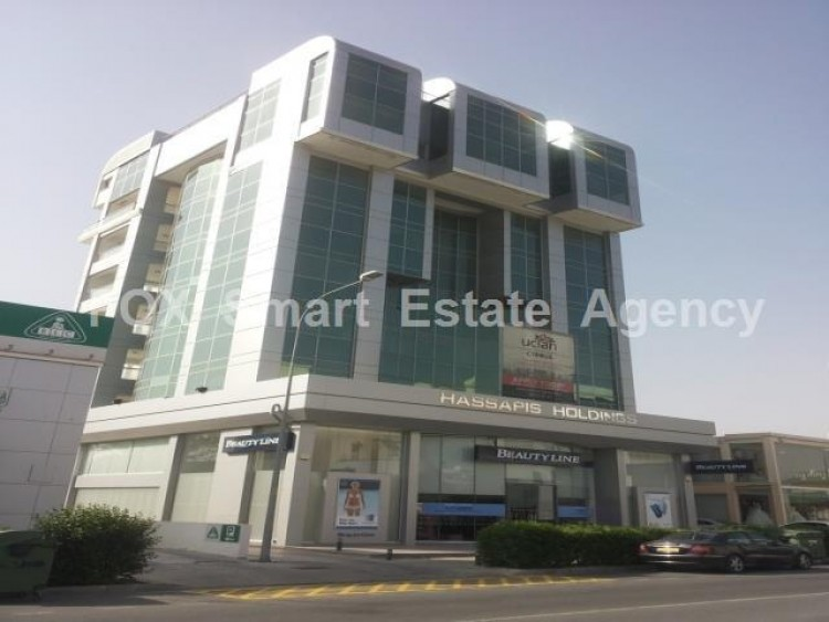 Property for Sale in Larnaca, Mc Donalds Timagia Area, Cyprus