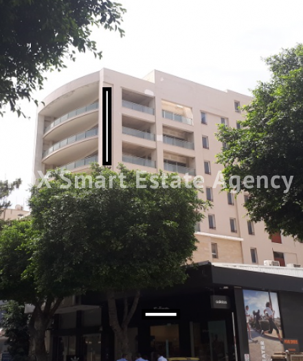 For Sale Commercial Building 2,829sq.m in Nicosia Center