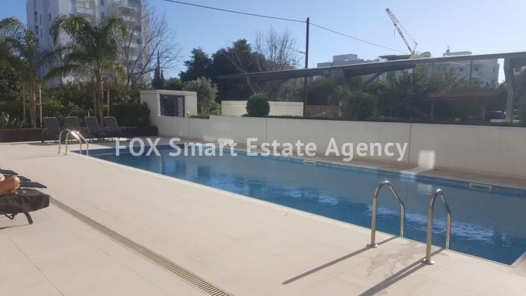 For Sale 2 Bedroom Apartment in Potamos germasogeias, Limassol 16