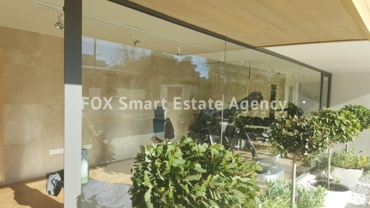 For Sale 2 Bedroom Apartment in Potamos germasogeias, Limassol 17