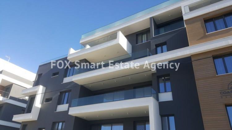 For Sale 2 Bedroom Apartment in Potamos germasogeias, Limassol 21