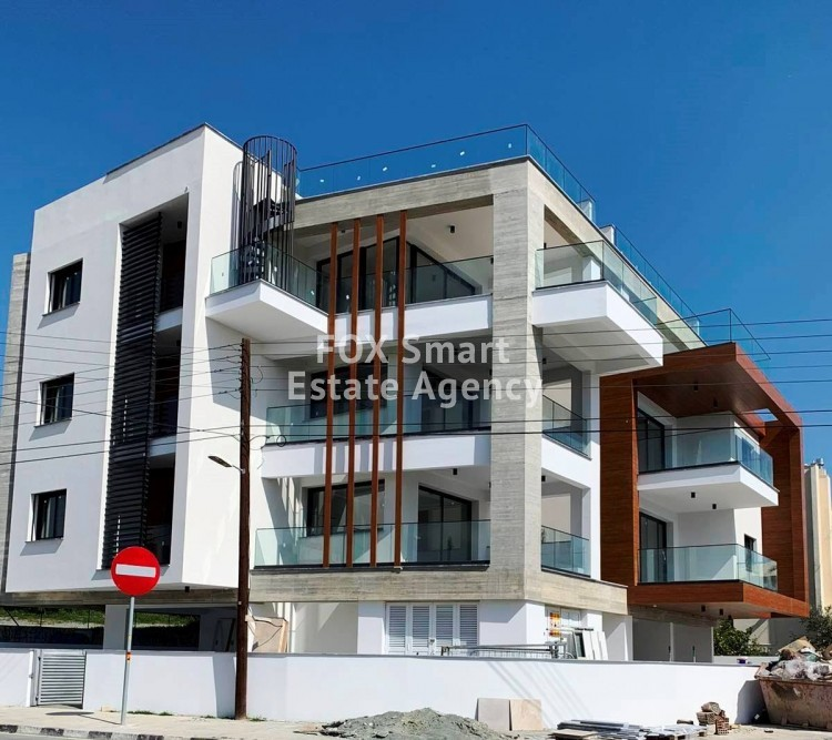 For Sale 2 Bedroom  Apartment in Tsirio, Limassol, Limassol 3