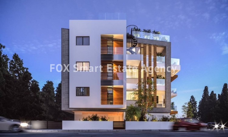 For Sale 2 Bedroom  Apartment in Tsirio, Limassol, Limassol 12