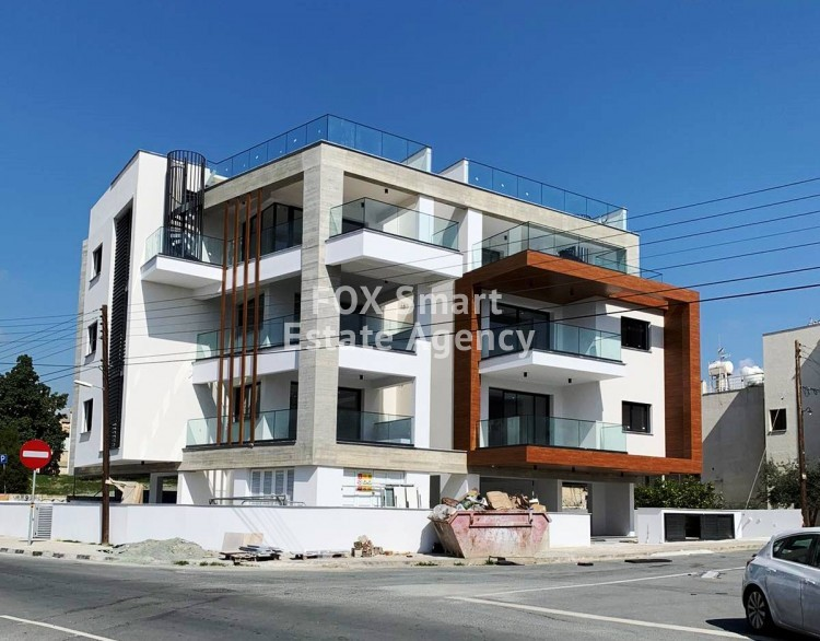 For Sale 2 Bedroom  Apartment in Tsirio, Limassol, Limassol