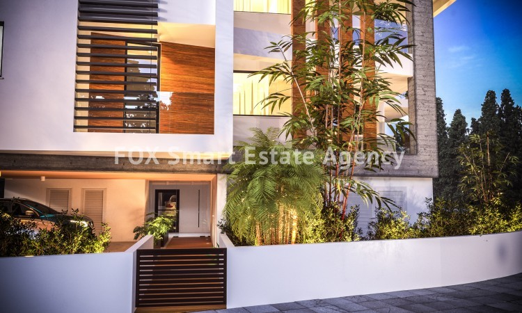 For Sale 2 Bedroom  Apartment in Tsirio, Limassol, Limassol 4