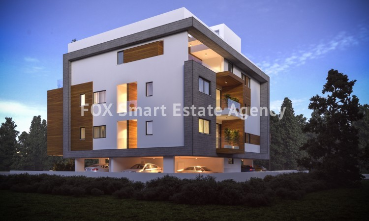 For Sale 2 Bedroom  Apartment in Tsirio, Limassol, Limassol 5