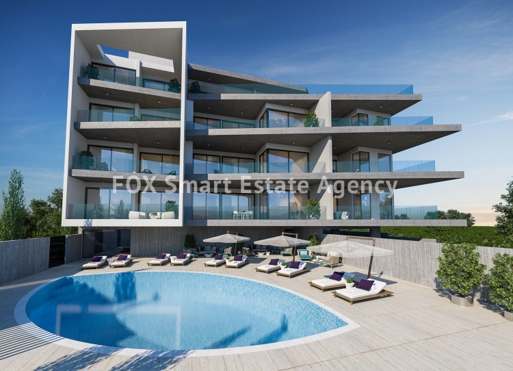 For Sale 3 Bedroom Penthouse Apartment in Potamos germasogeias, Germasogeia, Limassol 5