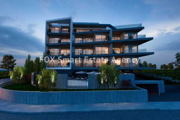 For Sale 3 Bedroom Penthouse Apartment in Potamos germasogeias, Germasogeia, Limassol 6