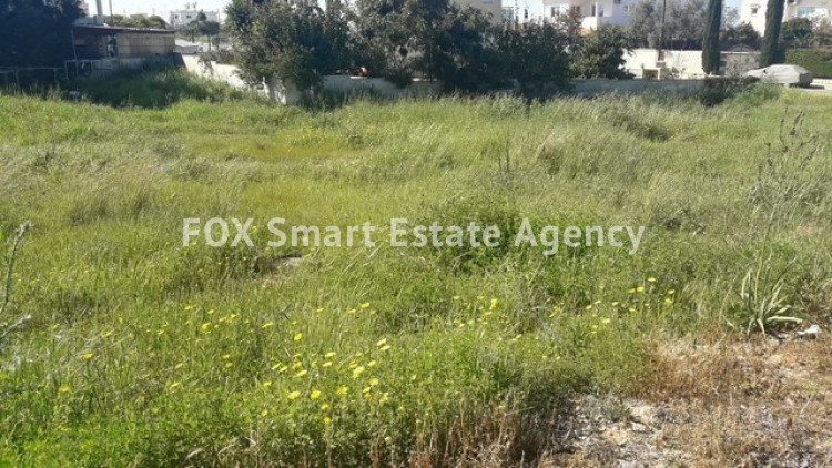 Land in Derynia, Famagusta 3