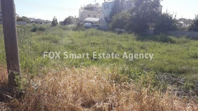 Land in Derynia, Famagusta 5