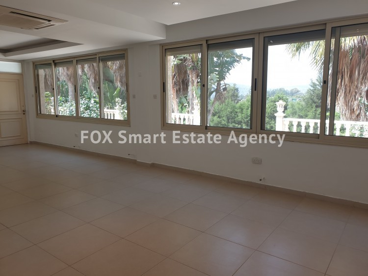 For Sale 4 Bedroom Detached House in Moni, Limassol 4