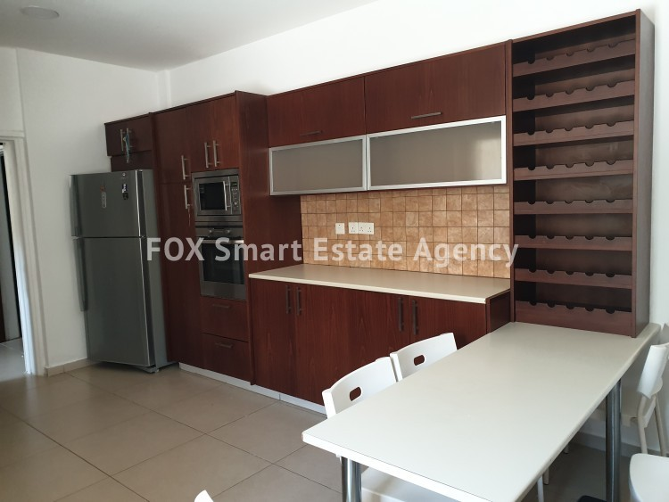 For Sale 4 Bedroom Detached House in Moni, Limassol 8