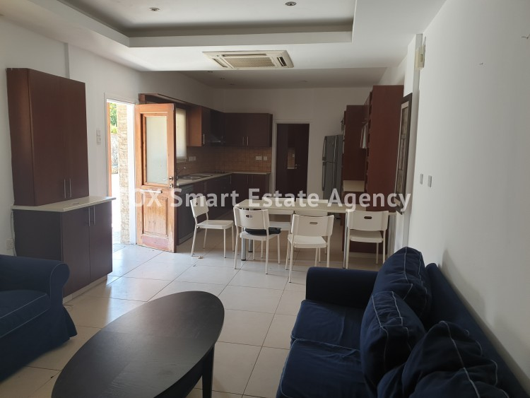 For Sale 4 Bedroom Detached House in Moni, Limassol 2