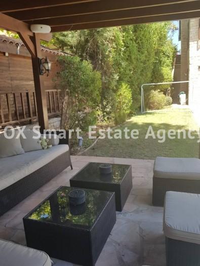For Sale 4 Bedroom Detached House in Souni , Souni-zanakia, Limassol  10
