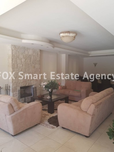 For Sale 4 Bedroom Detached House in Souni , Souni-zanakia, Limassol 12