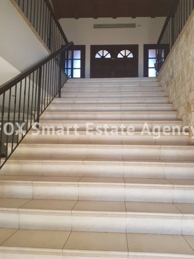 For Sale 4 Bedroom Detached House in Souni , Souni-zanakia, Limassol 13