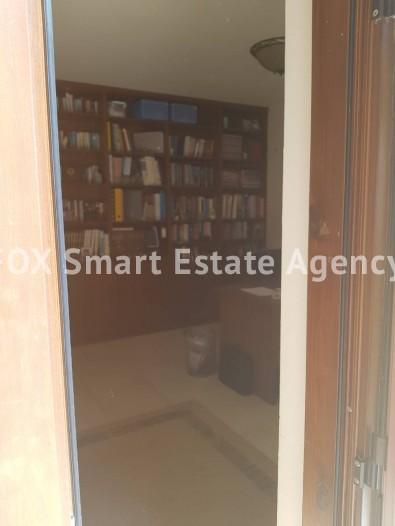 For Sale 4 Bedroom Detached House in Souni , Souni-zanakia, Limassol 18