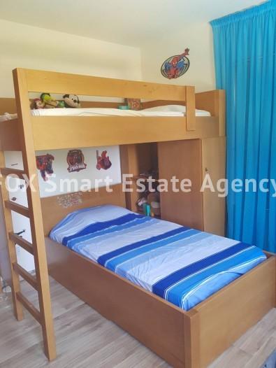 For Sale 4 Bedroom Detached House in Souni , Souni-zanakia, Limassol 21