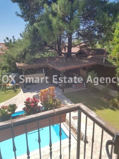For Sale 4 Bedroom Detached House in Souni , Souni-zanakia, Limassol 22
