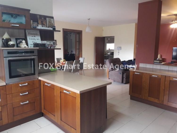 For Sale 4 Bedroom  House in Vlachos, Aradippou, Larnaca 11
