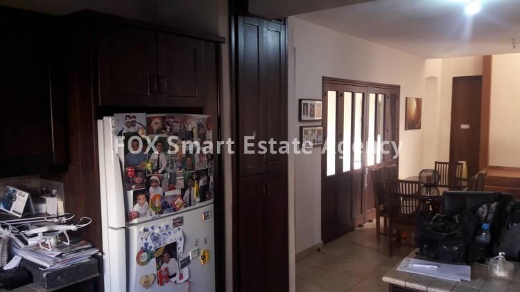 To Rent 3 Bedroom  House in Dromolaxia, Larnaca 5