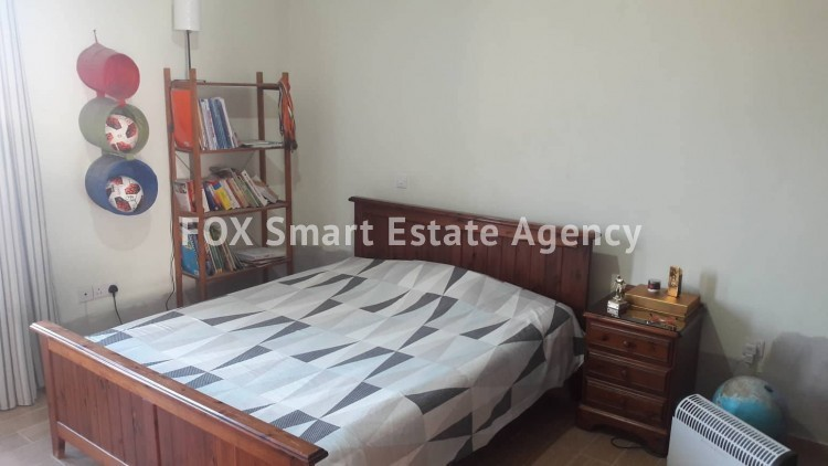 For Sale 3 Bedroom  House in Dromolaxia, Larnaca 7