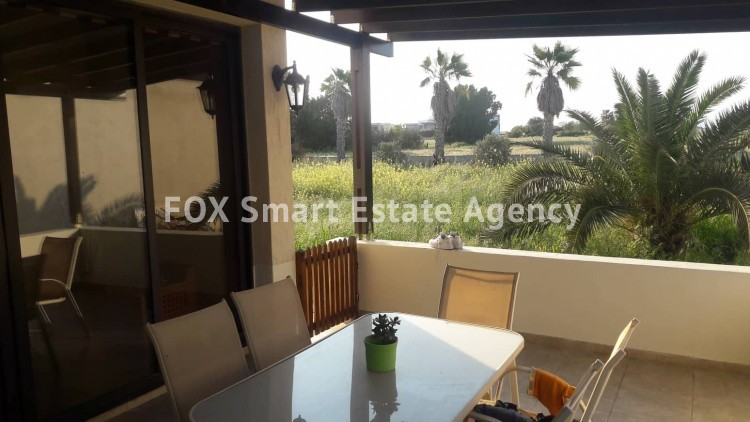 For Sale 3 Bedroom  House in Dromolaxia, Larnaca 2