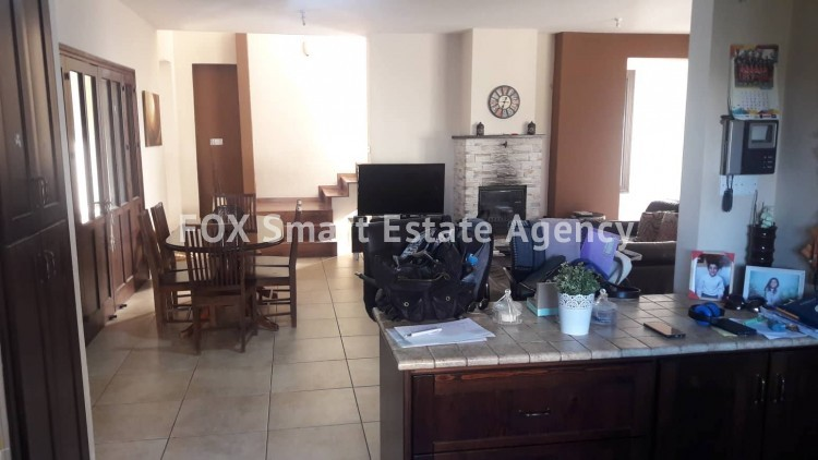 For Sale 3 Bedroom  House in Dromolaxia, Larnaca 4