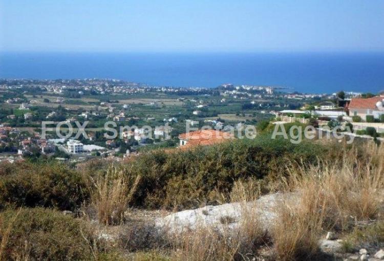Plot in Peyia, Pegeia, Paphos 2