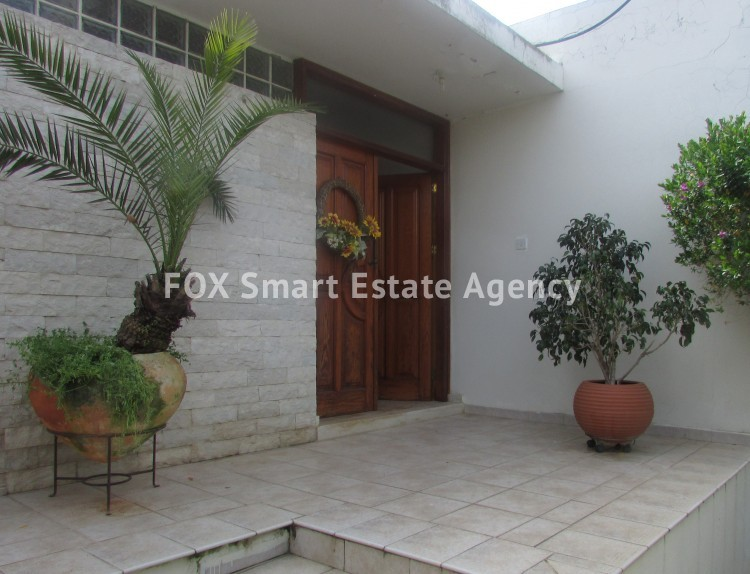 For Sale 4 Bedroom Detached House in Aglantzia, Nicosia