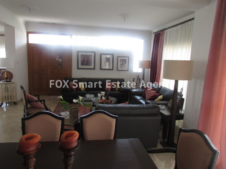 For Sale 4 Bedroom Detached House in Aglantzia, Nicosia  11
