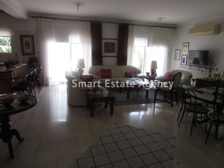 For Sale 4 Bedroom Detached House in Aglantzia, Nicosia  13
