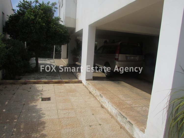 For Sale 4 Bedroom Detached House in Aglantzia, Nicosia  18