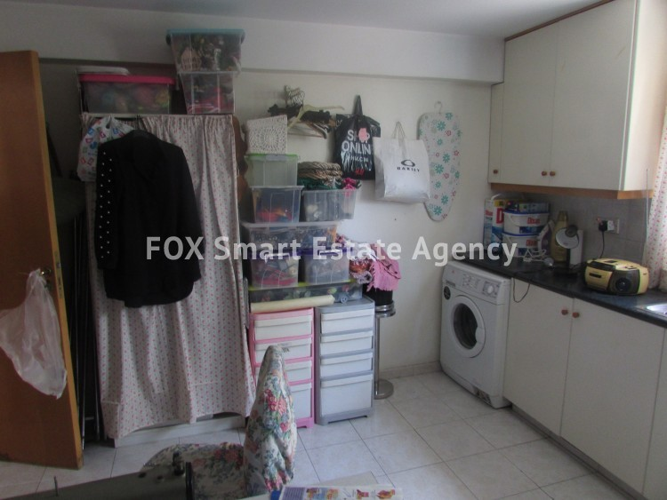 For Sale 4 Bedroom Detached House in Aglantzia, Nicosia  19