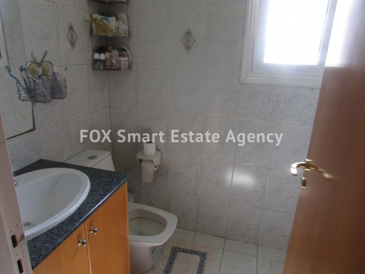 For Sale 4 Bedroom Detached House in Aglantzia, Nicosia  23