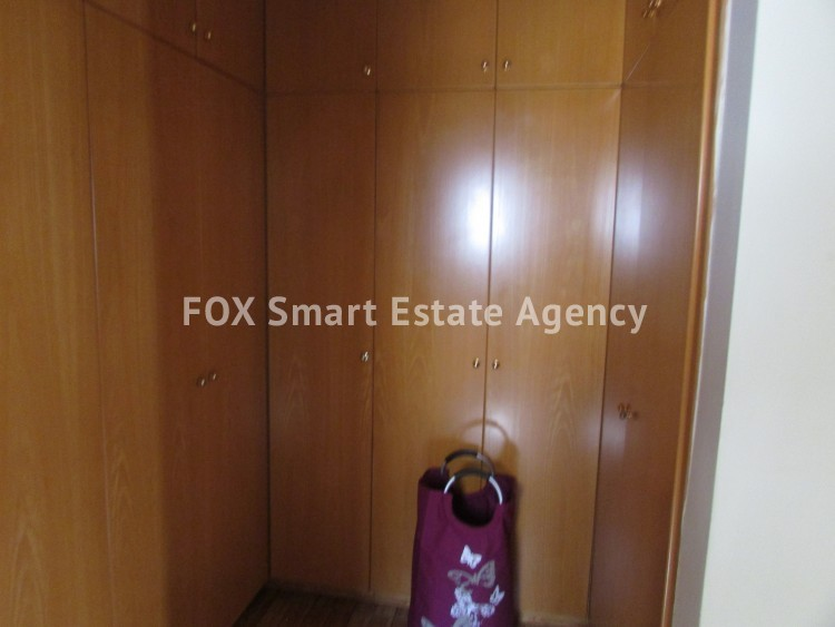 For Sale 4 Bedroom Detached House in Aglantzia, Nicosia  24