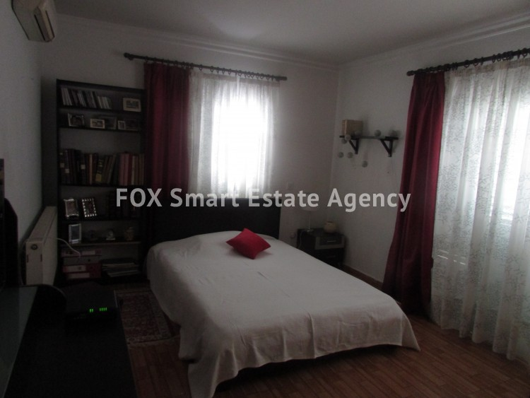 For Sale 4 Bedroom Detached House in Aglantzia, Nicosia  28