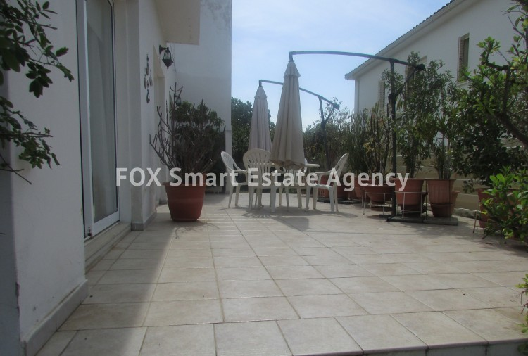 For Sale 4 Bedroom Detached House in Aglantzia, Nicosia  4