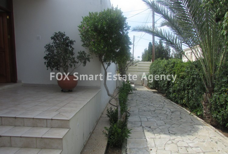 For Sale 4 Bedroom Detached House in Aglantzia, Nicosia  5